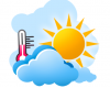 Прогноз погоды по г. Алушта на 13 - 15 апреля