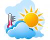 Прогноз погоды по г. Алушта на 16 - 18 апреля